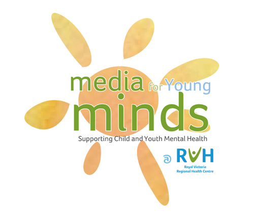 Media Young Minds Logo