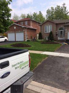 Landscaping, Gardening, Lawn Maintenance
