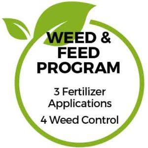 Weed & Feed Program